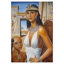 Amarna Lady