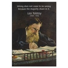 Leo Tolstoy: True Philosophy