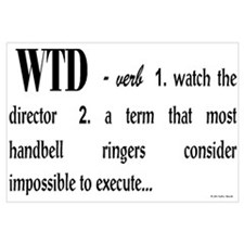 Watch the Director