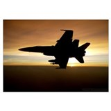 Hornet Sundown