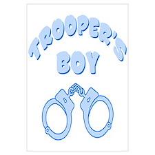 Trooper's Boy