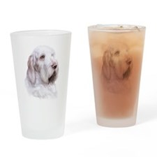 Italian Spinone Italiano Drinking Glass