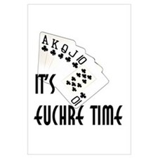 Euchre Time