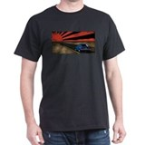 Rising Sun 240Z T-Shirt