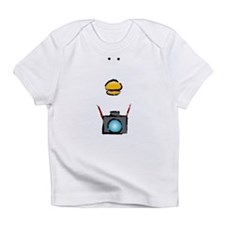 Cute Photoshop Infant T-Shirt