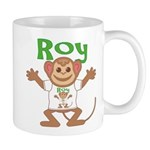 Little Monkey Roy Mug