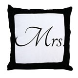 MRS.Custom Pillow