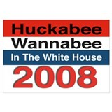 Republican Mike Huckabee 2008