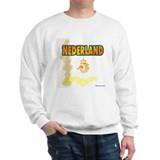 NETHERLANDS WC2006 Sweatshirt