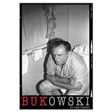 Unique Bukowski Wall Art