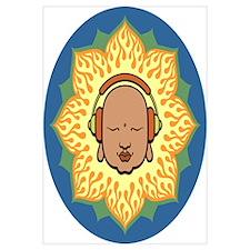DJ Buddhaful Fire Lotus Circle