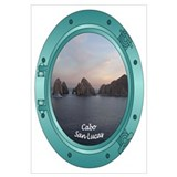 Cabo Sunset Porthole