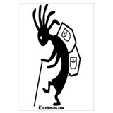 Kokopelli Backpacker