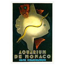 Aquarium De Monaco Fish