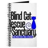 Blind Cat Rescue & Sanctuary Journal