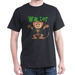 Little Monkey Walter Dark T-Shirt