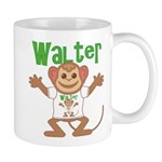 Little Monkey Walter Mug