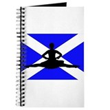 Scotland Leap Journal