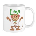 Little Monkey Levi Mug