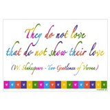 """They do not love..."" quote"
