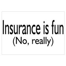 Insurance Is Fun (No, Really)