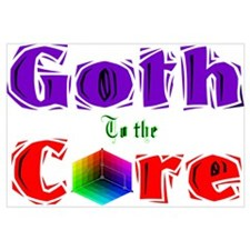 Goth to the Core