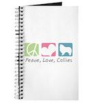 Peace, Love, Collies Journal