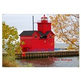 Holland, Michigan Lighthouse