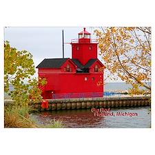 Holland, Michigan Lighthouse