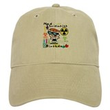 Dexter's Laboratory Birthday Baseball Cap
