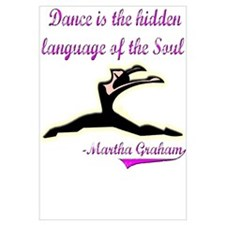 Dance Quote Gift Items