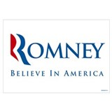 Romney - Believe in America