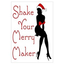 Shake Your Merry Maker
