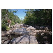 9X12 - Adirondack River 16