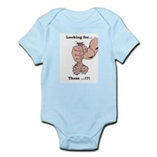 Looking For These? Infant Bodysuit