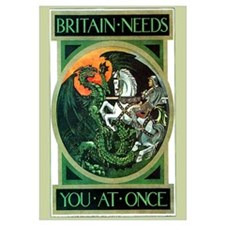 Britain Needs You