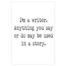 Writer's Miranda