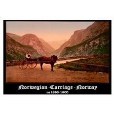 Norwegian Carriage