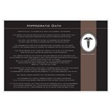 Hippocratic Oath