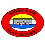 Enjoy Life Play Hockey