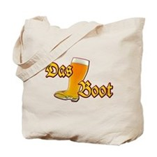 Das Boot Tote Bag