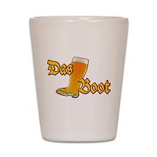 Das Boot Shot Glass