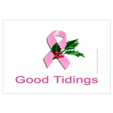 Breast Cancer Christmas