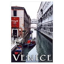 "Venice ""watercolor"""