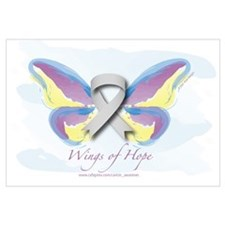 Brain Cancer Wings of Hope
