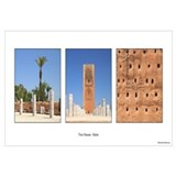 Tour Hassan - Morocco