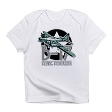 B-17 Flying Fortress Infant T-Shirt