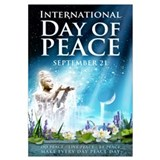 Peace Day 23 x 35