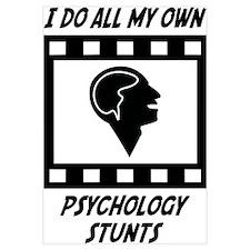 Psychology Stunts