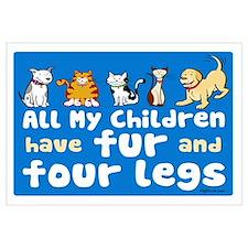 All My Fur Children